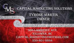 Capital Marketing Solutions