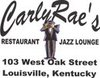 CarlyRae's Restaurant and Jazz Lounge, LLC