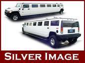 Silver Image Limousine