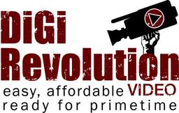 DiGiRevolution video production