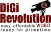 DiGiRevolution video production
