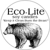 Eco-Lite Soy Candles