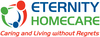 ETERNITY HOMECARE, INC.
