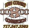 High Country Constructon