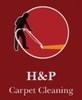 H&P Carpet Cleaning