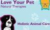 Love Your Pet Natural Therapies