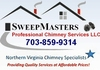 SweepMasters Professional Chimney Services LLC