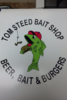 Tom Steed Bait Shop