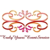 """Truly Yours"" Event Service"