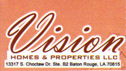 Vision Homes & Properties