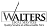 Walters Legal Services