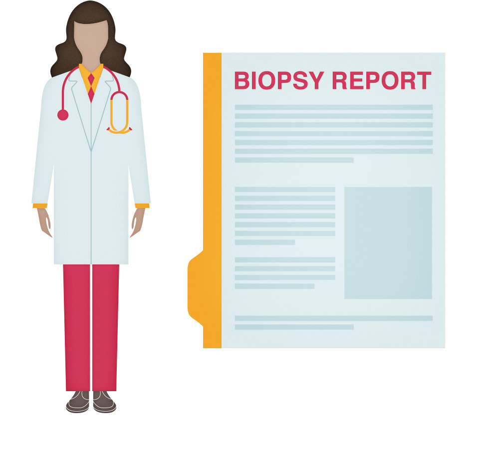 Biopsy - National Breast Cancer Foundation