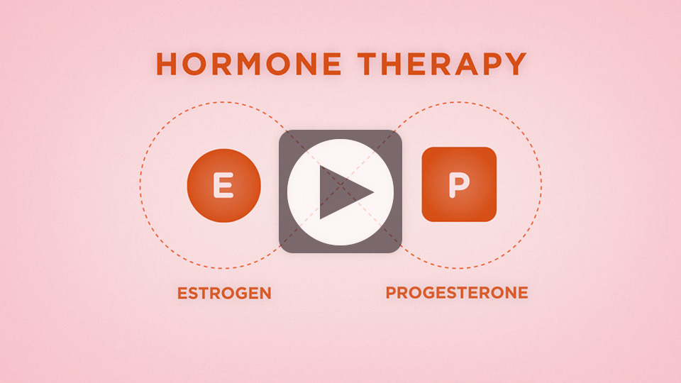 Image result for Hormonal therapies