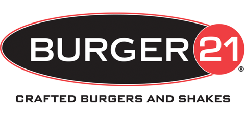 NBCF Sponsor  Burger 21 International