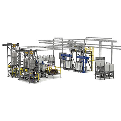 Bulk Material Conveyors