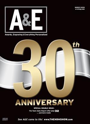 A&E Cover