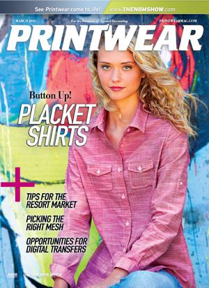 Printwear Cover