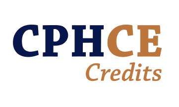 CPH CE Credits
