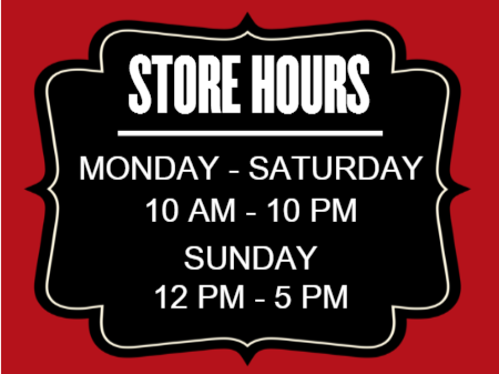 Design ideas 24hourshotglass red store hours wajeb Image collections