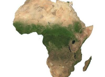 Africa Missions Report