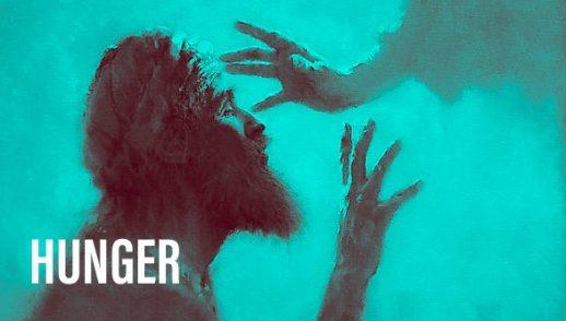 Hunger sermon graphic