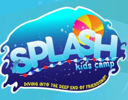 Splash Camp - A Chance to Serve