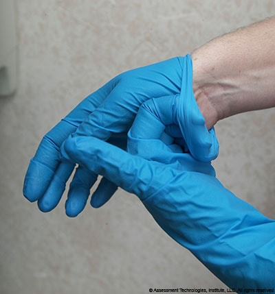 Infection control study guide