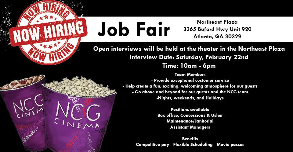 jobfair-website