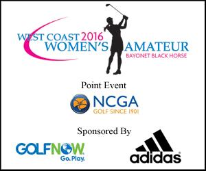 West Coast Women's Amateur Championship at Bayonet