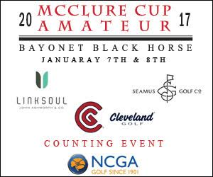 The 2017 McClure Cup Championship
