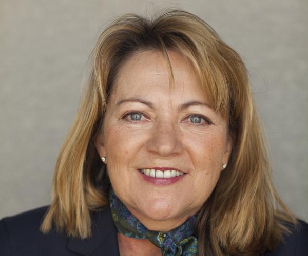 Janice Newlon