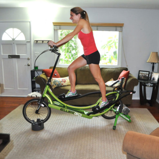 elliptical bike - indoor