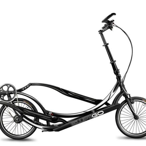 ElliptiGO 11R - Profile View