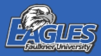 faulkner university athletic recruiting profile
