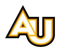 Adelphi University logo