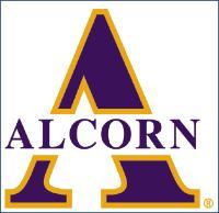 Alcorn State University logo