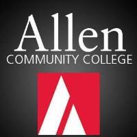Allen Community College logo