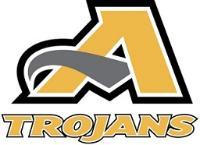 Anderson University - South Carolina logo
