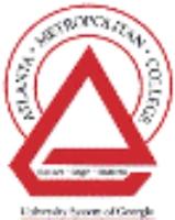 Atlanta Metro College logo