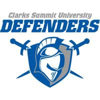 Clarks Summit University logo