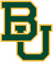 Baylor University athletic recruiting profile