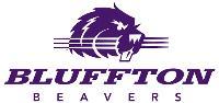 Bluffton University logo