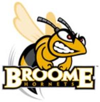 SUNY Broome Community College logo