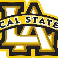 California State University - Los Angeles logo