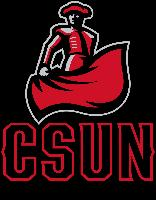 California State University - Northridge logo