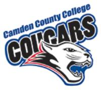 Camden County College logo