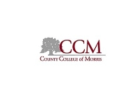 County College of Morris logo