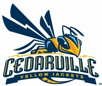 Cedarville University logo