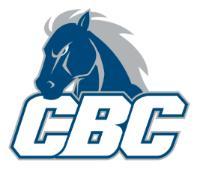 Central Baptist College logo