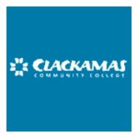 Clackamas Community College logo